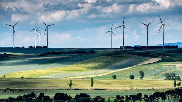 Environmental Technology